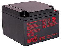 Аккумулятор WBR GP12260 (12В, 26Ач)