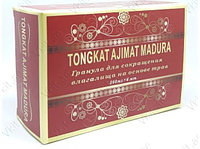 Гранула для сокращения влагалища  Tongkat Ajimat Madura Индонезия