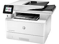 МФУ HP LaserJet Pro M428dw (W1A31A), A4/ 3600x600 dp/ ADF/ USB + LAN + WiFi