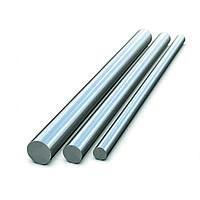 Круг алюминиевый 15 мм В95Т1 (7021Т1) ГОСТ 21488-97