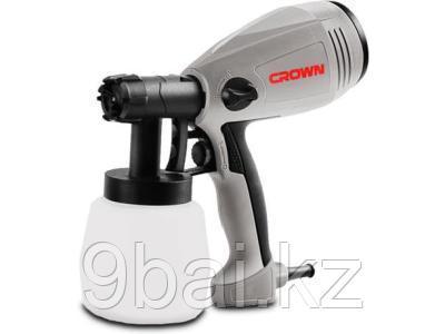 Краскопульт CROWN СТ31011