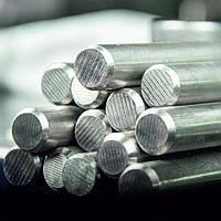 Круг стальной 30 мм ШХ15 ГОСТ 801-78 горячекатаный