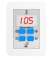 Пульт управления SaunaBoss Light