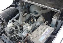 Вилочный погрузчик Nissan, 2.5 тн, 2008 г, фото 3
