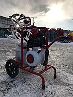 Доильный аппарат для коз Telsar (Телсар) Турция