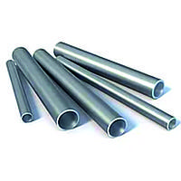 Труба стальная оцинкованная 1220 мм 17Г1С-У ГОСТ 10705