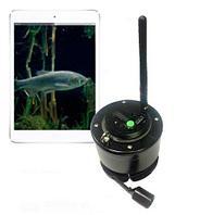 Подводная видеокамера Lucky Otter FF3309 Wi Fi Артикул: 4058