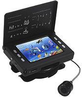 Видеокамера для рыбалки SITITEK FishCam-400 DVR с функцией записи (15м) Артикул: 37842