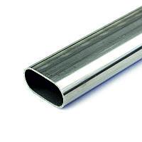 Труба профильная овальная 100х50х5 мм Ст2пс (ВСт2пс) ГОСТ 8642-68