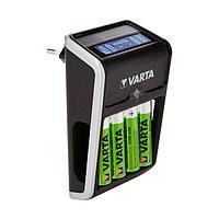 Charger 57677Varta  LCD Charge 4*AA 2100mAh