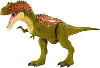 Динозавр Альбертозавр подвижный оригинал Jurassic World, фото 1