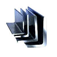 Уголок стальной неравнополочный 100х63 мм С440 ГОСТ 8510-86