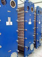 Теплообменник пластинчатый для системы ГВС ДО 1400 л/ч производства Ares(Danfoss, Sondex)