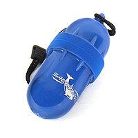 Бокс водонепронецаемый Saekodive (L) синий