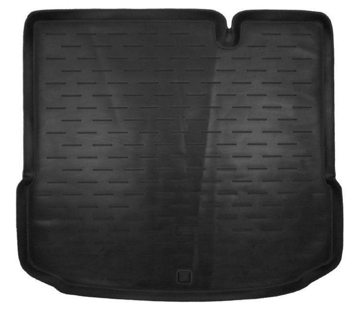 Коврик в багажник Lada Xray (2016-2021) нижний