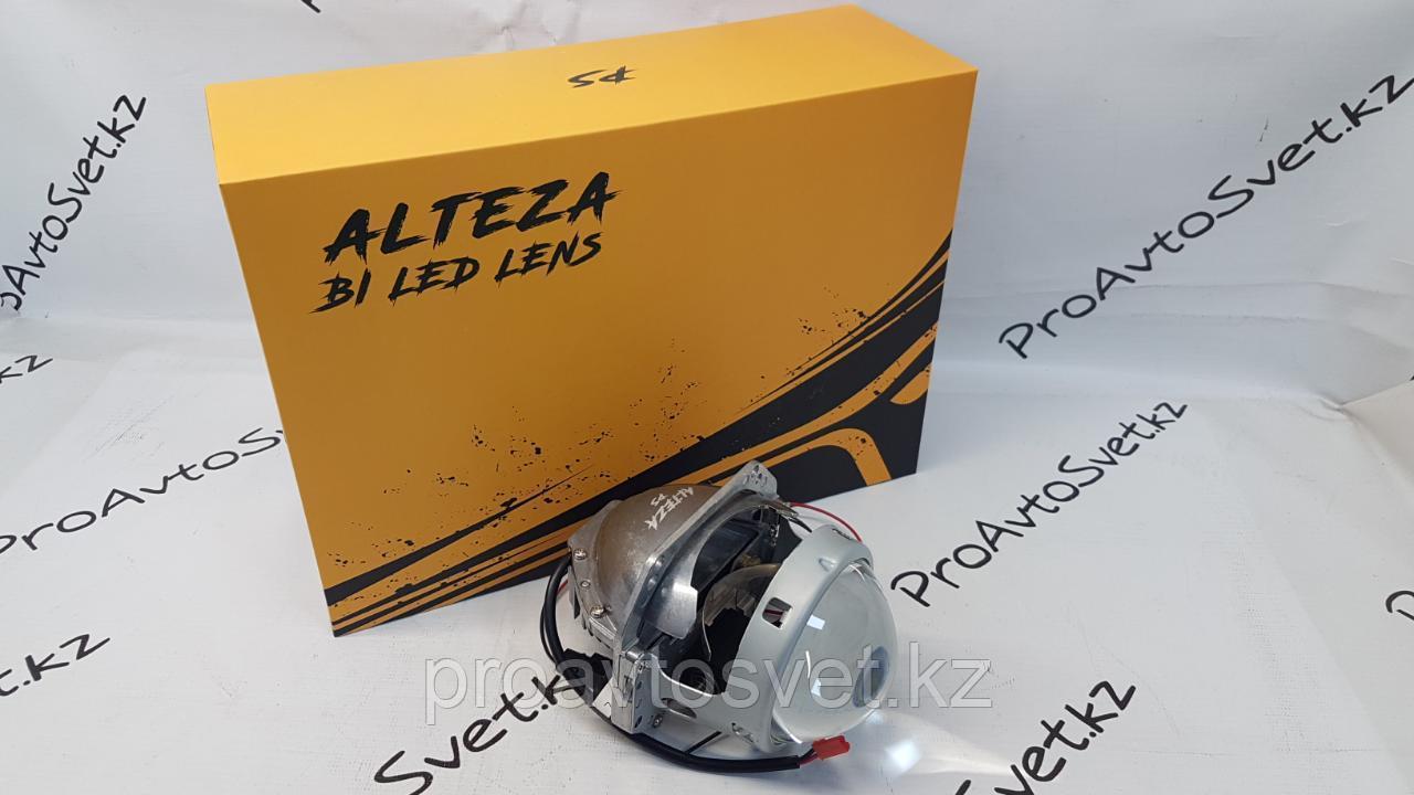 Светодиодные би-линзы Bi-LED OPTIMA Alteza PS 3.0