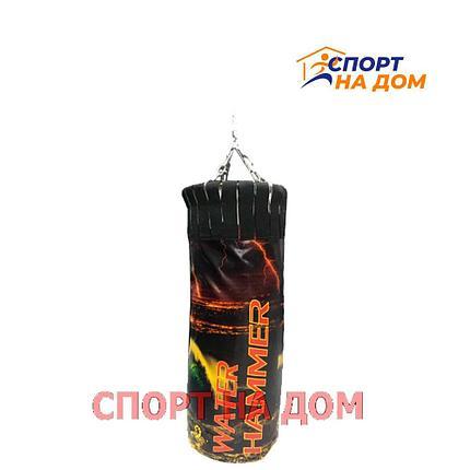 Водяная груша мешок с цепью (длина 80 см), фото 2