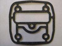 Прокладка компрессора одноциллиндрового (головки блока,Литва) КАМАЗ арт.183509043
