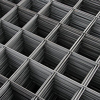 Сетка сварная для кладки и стяжки ВР-1, d.4 мм 380х3000
