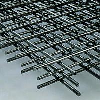 Сетка арматурная сварная 100х100х6 мм ГОСТ 23279-12