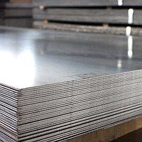 Стальной лист 40х1500х6000 ст. 45 г/к