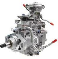 Топливная аппаратура двигателя Daewoo, топливный насос Daewoo, ТНВД Daewoo