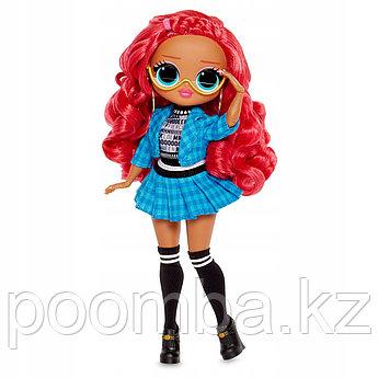 L.O.L. Кукла OMG 3 серия - Class Prez