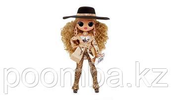 L.O.L. Кукла OMG 3 серия - Da Boss