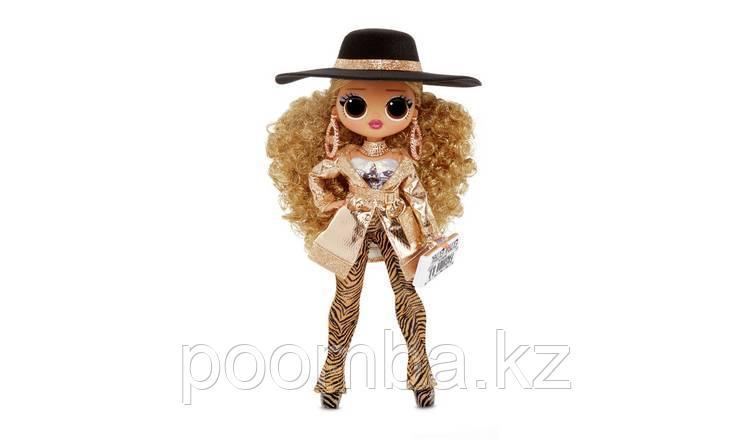 L.O.L. Кукла OMG 3 серия - Da Boss - фото 1
