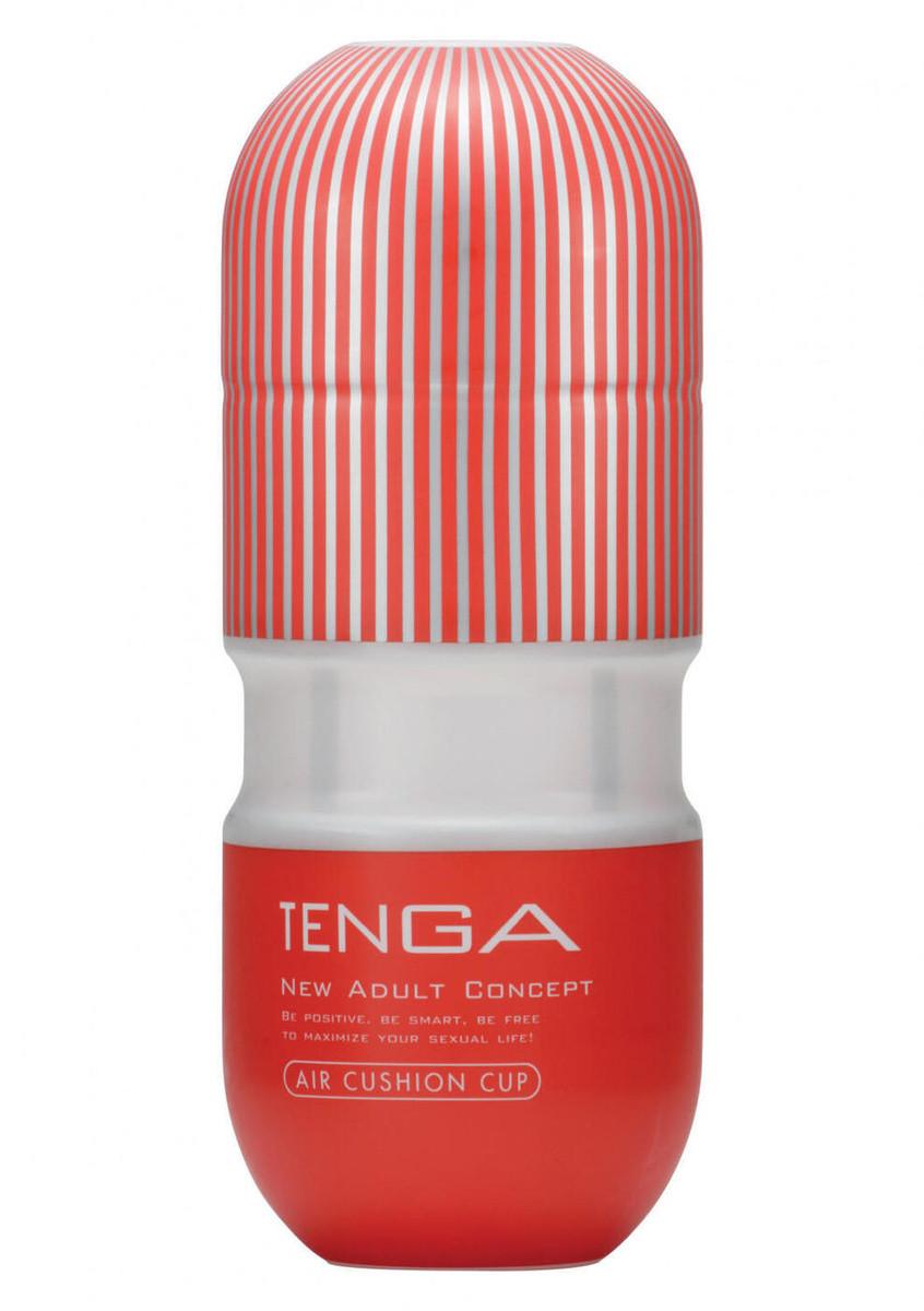 Мастурбатор Air Cushion Cup от Tenga
