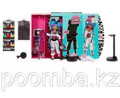 L.O.L. Кукла OMG 3 серия - Chillax - фото 4