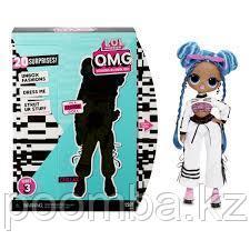 L.O.L. Кукла OMG 3 серия - Chillax - фото 2