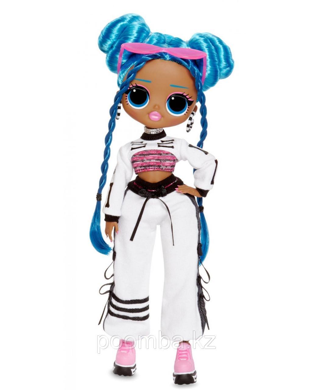 L.O.L. Кукла OMG 3 серия - Chillax - фото 1
