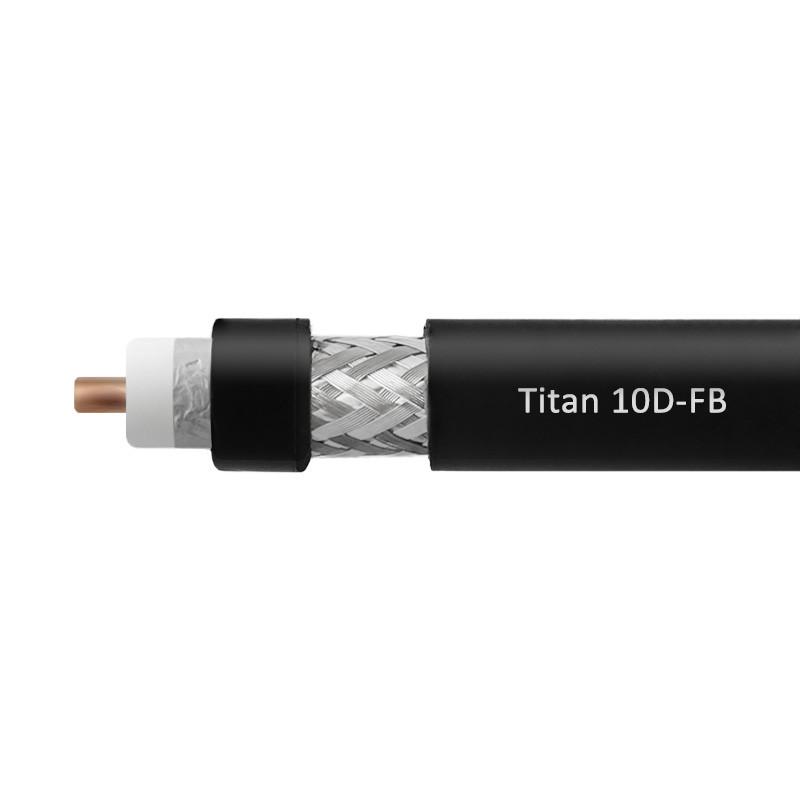 Кабель Titan 10D-FB