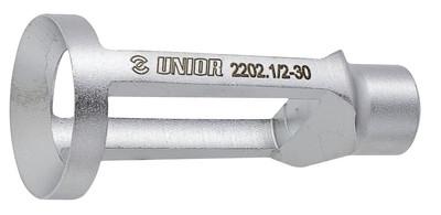 Втулки к приспособлению для снятия пружин клапанов - 2202.1/2 UNIOR