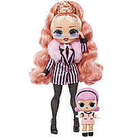 L.O.L. Кукла OMG Winter Chill Big Wig and Madame Queen