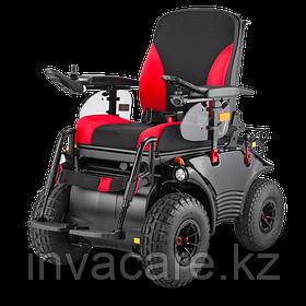 Электрическое кресло-коляска OPTIMUS 2 STANDARD с повышенной проходимостью