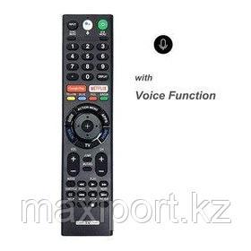 Пульт для телевизора Sony RMF-TX300U(дубликат)