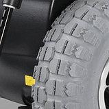 Электрическое кресло-коляска OPTIMUS 2 STANDARD с повышенной проходимостью, фото 3