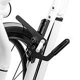 Кресло-коляска спортивная HURRICANE, с принадлежностями, фото 2