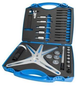 Комплект инструмента для работы со сцеплениями SAC - 2211 UNIOR