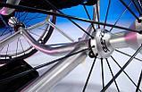 Кресло-коляска спортивная HURRICANE, с принадлежностями, фото 6