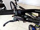 Велосипед Trinx M1000 21 рама 27,5 колеса - гидравлические тормоза. Рассрочка. Kaspi RED., фото 2