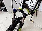 Велосипед Trinx M1000 21 рама 27,5 колеса - гидравлические тормоза. Рассрочка. Kaspi RED., фото 4