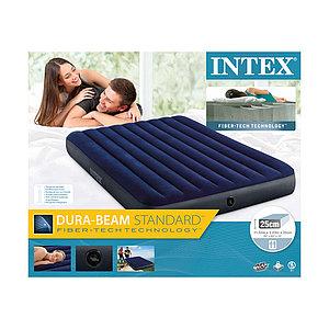 Матрас надувной Intex 64759