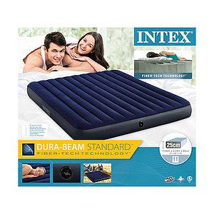 Матрас надувной Intex 64755