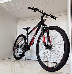 Велосипед Trinx M139, 16 рама, 29 колеса. Найнер. Kaspi RED. Рассрочка
