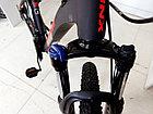Велосипед Trinx M139, 16 рама, 29 колеса. Найнер. Kaspi RED. Рассрочка, фото 2