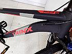 Велосипед Trinx M139, 16 рама, 29 колеса. Найнер. Kaspi RED. Рассрочка, фото 3