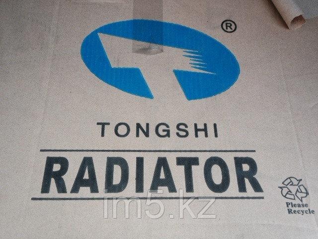 Радиатор охлаждения HYUNDAI GRAND STAREX TQ 07- 2.5л диз